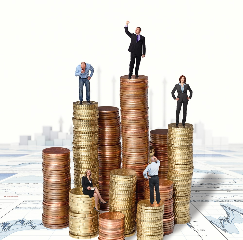 factors impacting wealth