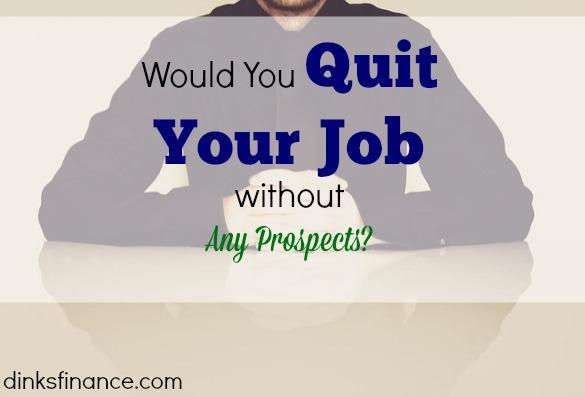 quitting your job, career advice, career tips