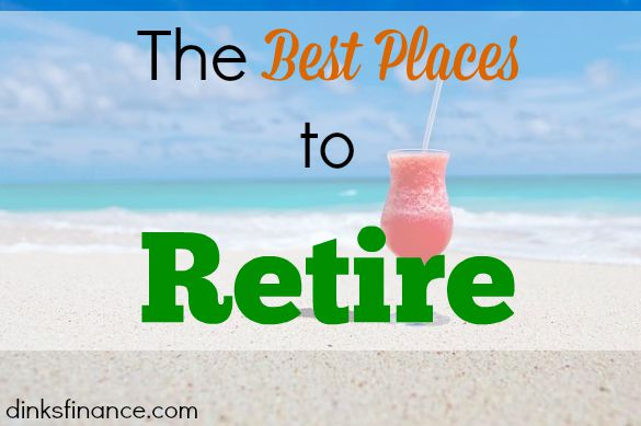best places to retire, retirement plans, retirement