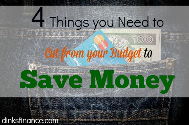 save money, cutting costs, budgeting