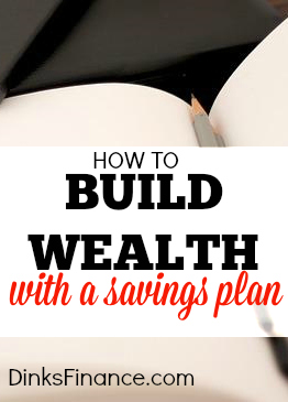 Are you looking to build wealth this year? A savings plan can help you get there. Here's what you need to know and why you should have one.