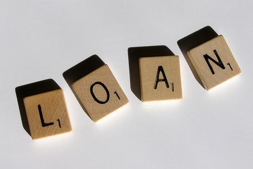 loan scrabble