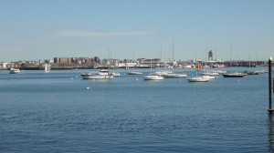 Boston Boats