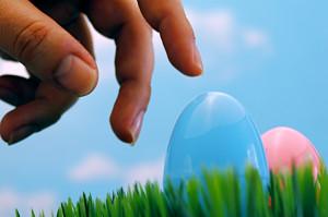DINKS April 12 Easter