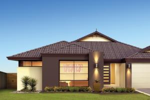 Aussie first desgn home