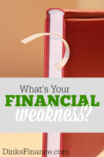 What's your financial weakness? Target is mine! Here's why I spend way too much time and money in Target!