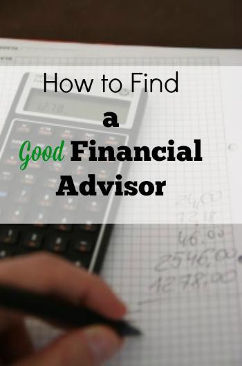good financial advisor, personal finance, financial advisor, financial advice