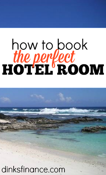Looking to book the perfect hotel room? These tips will help you get an awesome room at an amazing price!