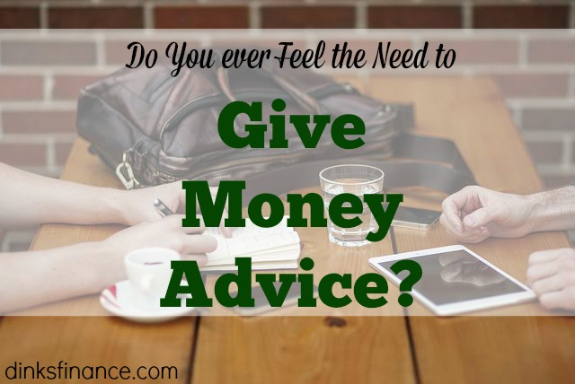 money advice, financial advice, personal finance