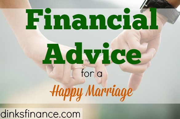 happy marriage, financial advice, couples advice