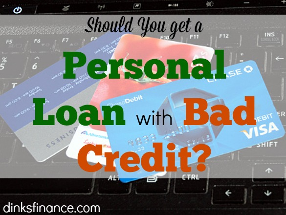 get a loan, personal loan, bad credit, rebuilding credit