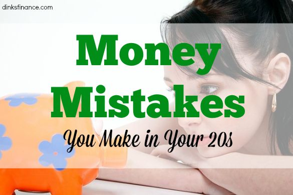 money mistakes, financial tips, financial advice