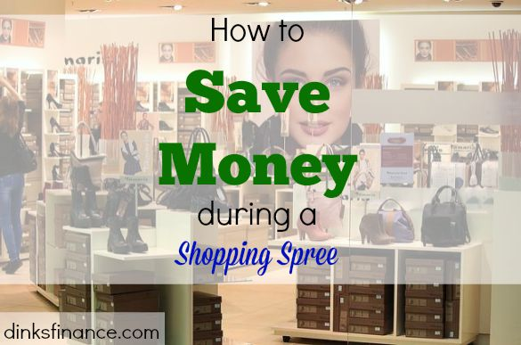 save money while shopping, shopping tips, saving money during shopping