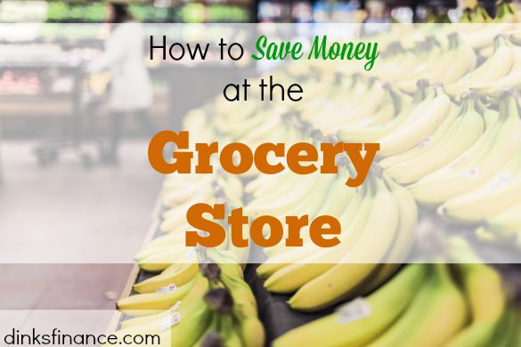 save money at the groceries, grocery shopping, food shopping