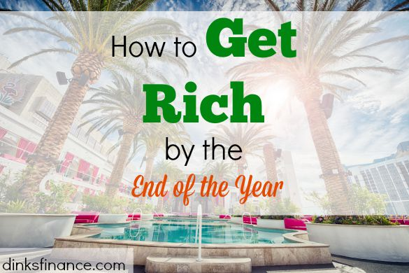 getting rich, money advice, financial tips