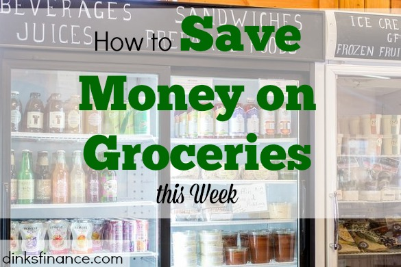 save money on groceries, grocery shopping, saving on groceries