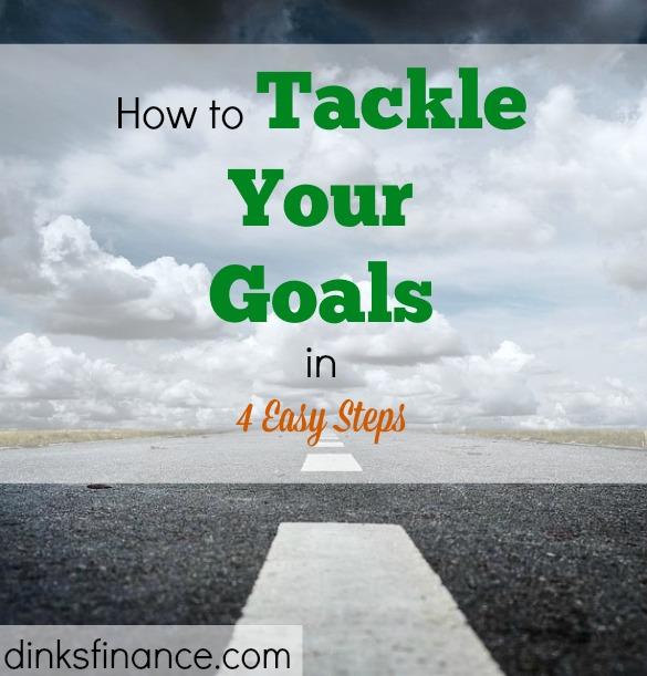 goal setting, tackling goals, goal tips