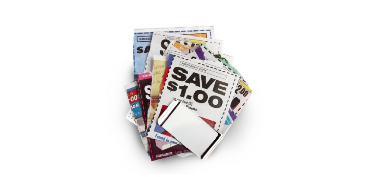 Using Coupons for Financial Stability