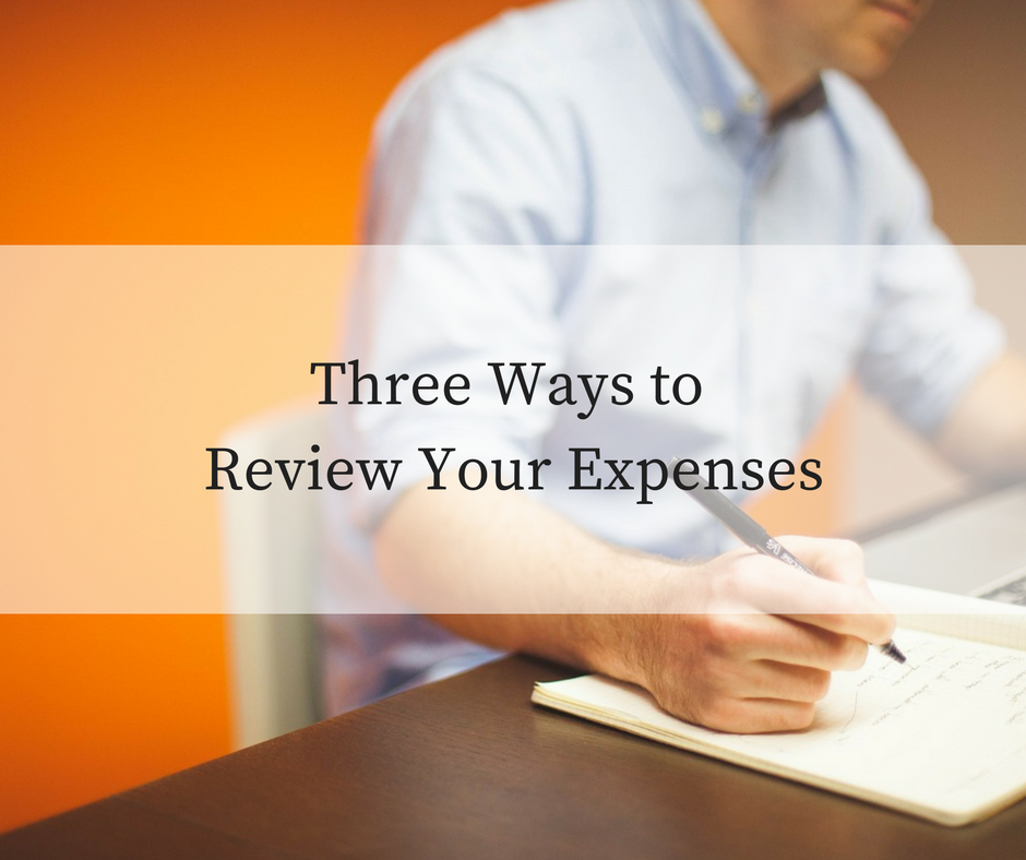 three-ways-to-review-your-expenses