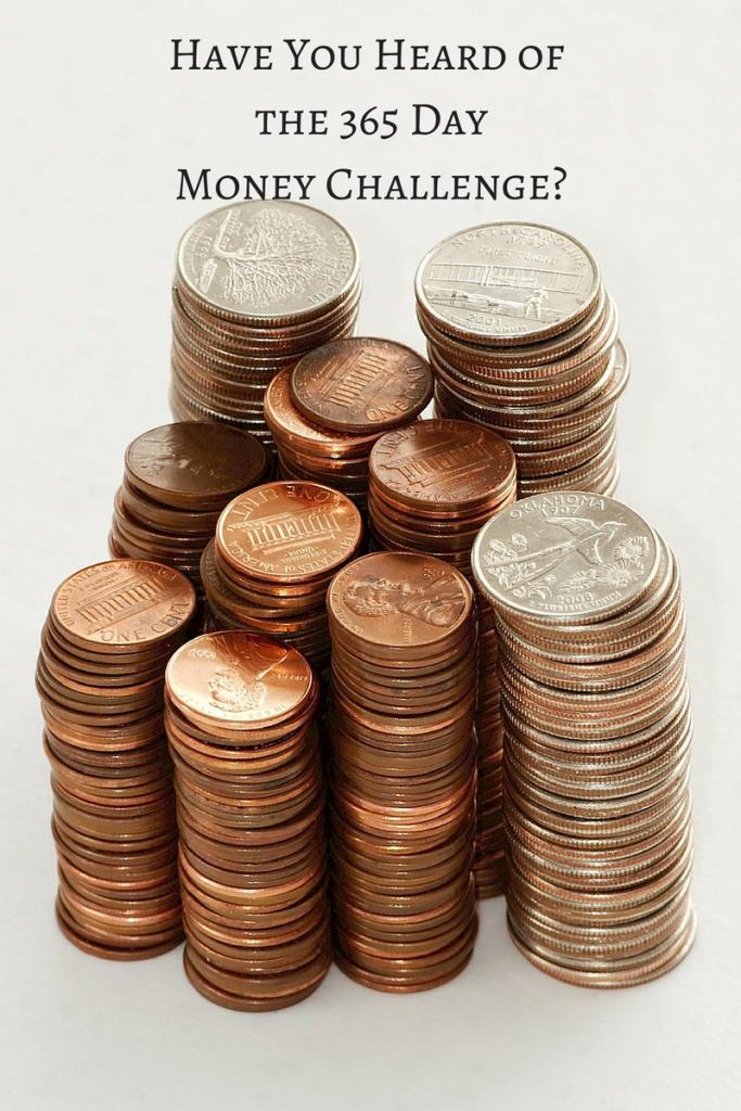 money-challenge