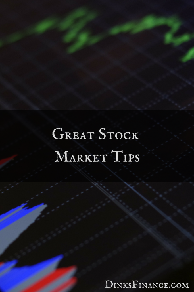 Great Stock Market Tips