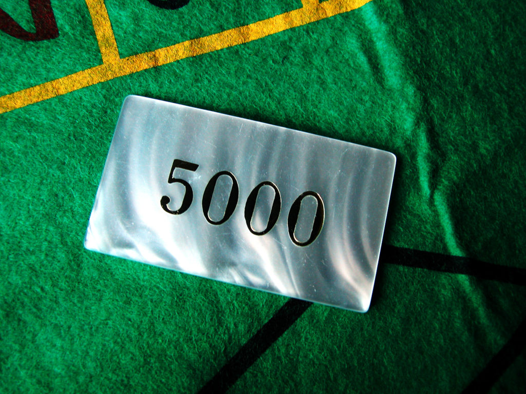 make a living gambling