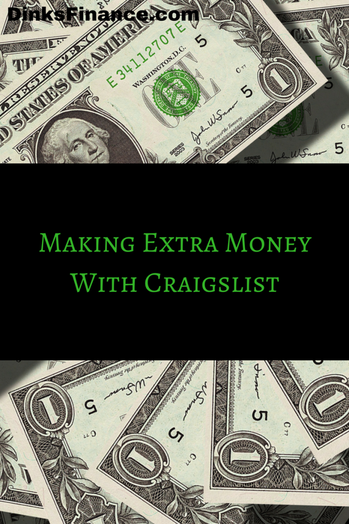 Making Money With Craigslist