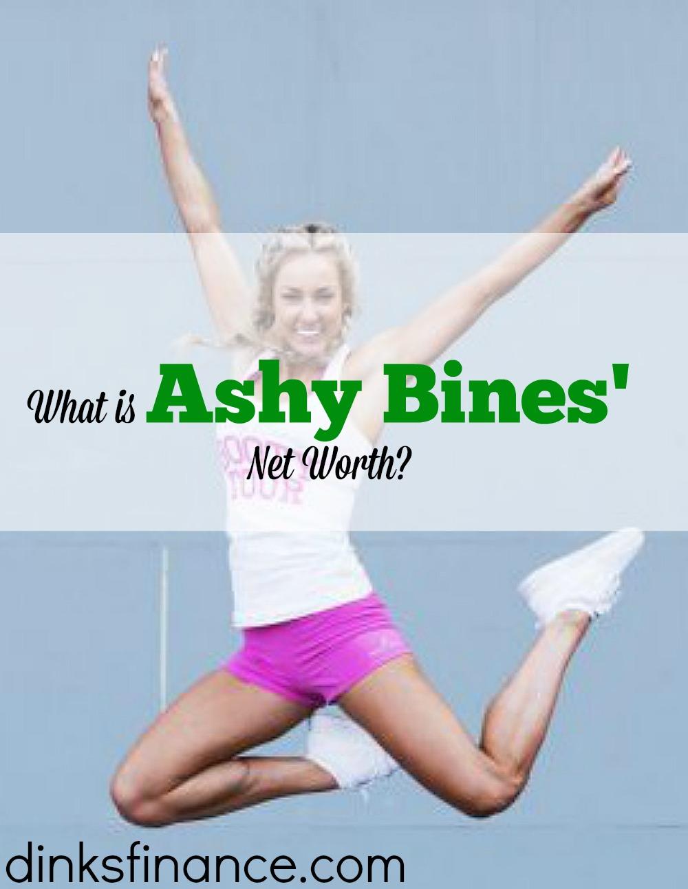 Australia's fitness guru, ashy bines net worth, story of ashy bines