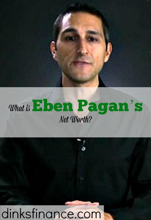 net worth, celebrity net worth, Eben Pagan's net worth