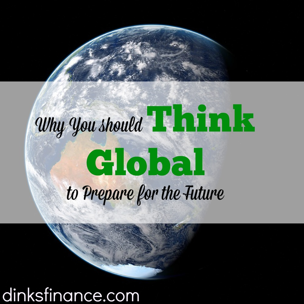 business tips, preparing for the future, global business advice