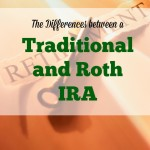 traditional IRA, Roth IRA, retirement options