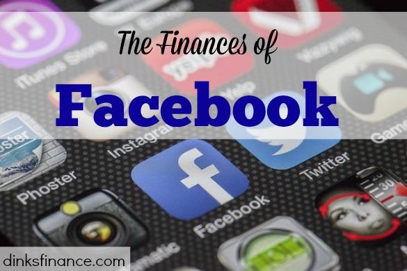 facebook, finances of facebook, facebook beginnings