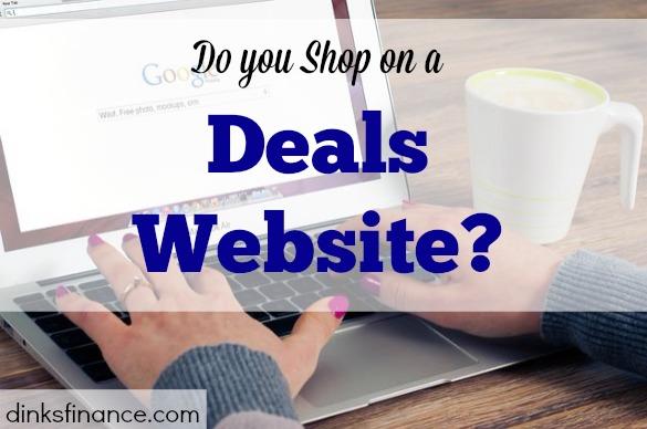 deals website, deal site shopping, website shopping