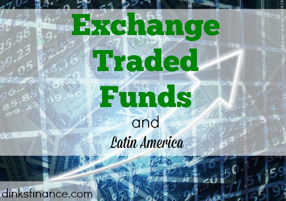 exchange traded funds, Latin America, traded funds