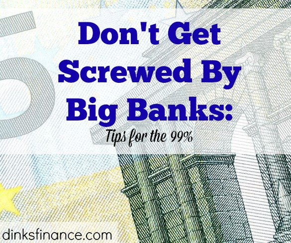 bank advice, bank tips, financial institution scoop
