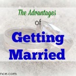 getting married, advantages of getting married, marriage advice