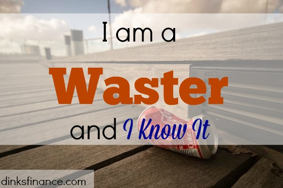 waster, wasting items, waste