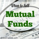 investment, selling mutual funds, mutual funds