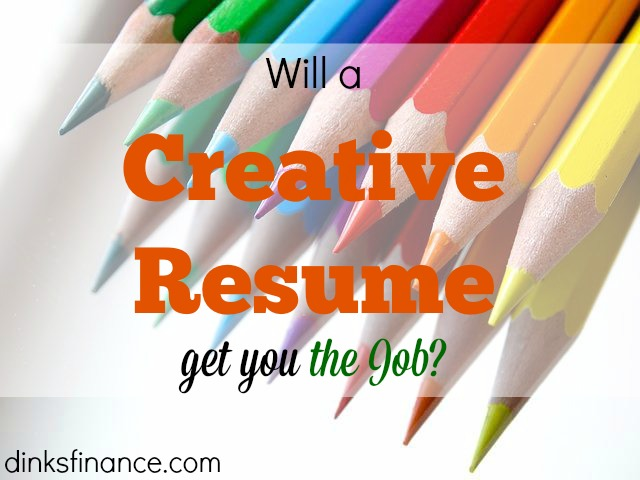 creative resume, get the job, career advice, career tips