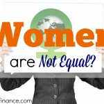 women, equal rights, equality