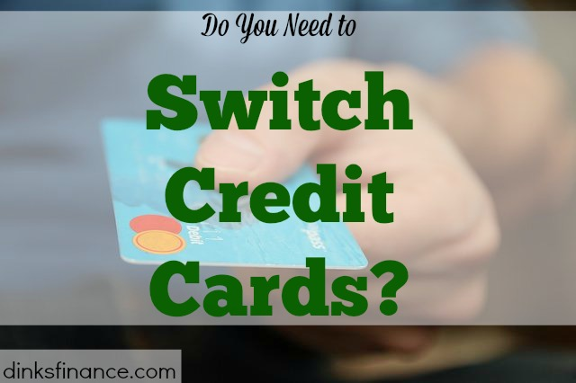 switching credit cards, credit card,managing finances