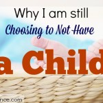not having kids, delaying having kids, dinks, choosing to not have kids yet
