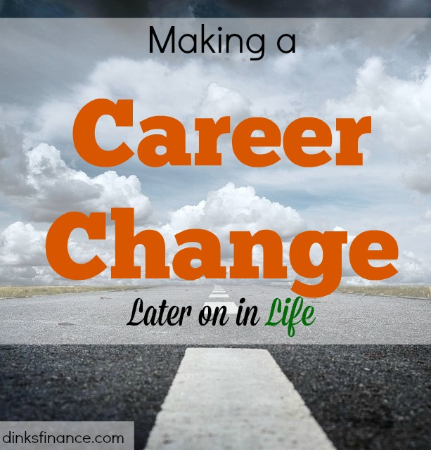 career change, career decision, new career