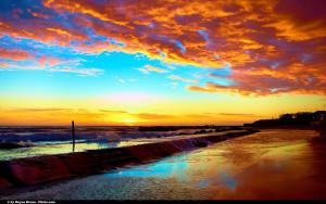 sunset retirement