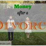 money after divorce, divorce procedure, divorcing