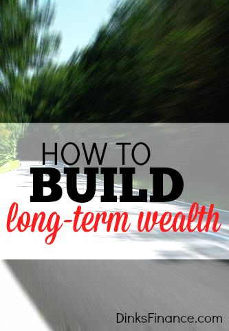 Want to know the key to building wealth? Here's how our savings rate was able to more than quadruple in the last several years. This strategy works for everyone!