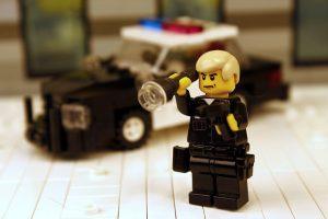 FP customs officer