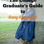 college graduate, guide to finances, guide to money management, college life, college graduation, handling finances