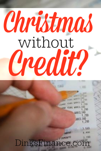 Christmas without Credit can be hard but it really needs to be done. However, if you insist on using your credit cards here's what you need to know.
