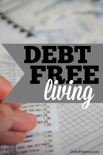There are so many ways that debt free living can change your life. You'll transform physically, mentally, and emotionally. Here's how living without debt has changed me.